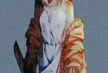 Character: Klayr
