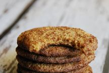 Healthy recipes / by Joyce Marker