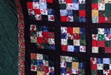 My quilts / Quilts I've made