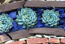 gardens  / by Susan Lovejoy