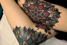 COLOR OF TATTOO |