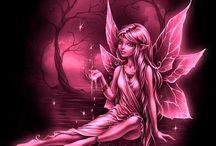 Fairy / by Gwen Cox