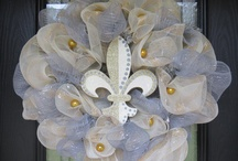 Fleur-de-lis / by Kappa Kappa Gamma Albuquerque Alumnae Association