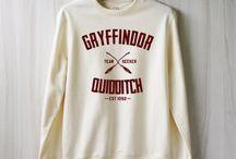 [house pride] gryffindor