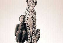 인간과동물