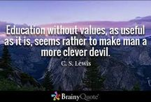 VIA values in action
