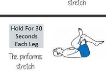 stretch moves