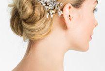 Wedding - Bridesmass Hair