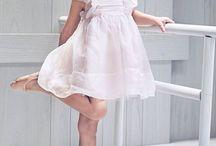 Moda Para Niñas Pequeñas1