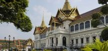 Lebua Hotels and Resorts / Hotels and Resorts