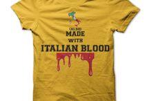 T- Shirt World