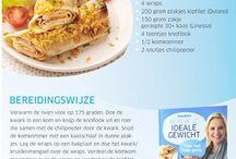 Sonja Bakker recepten