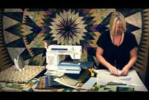 Fabric - Quilt Lessons