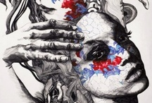 Art / Art / by Megan Benjamin Evans