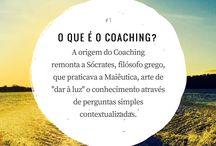 O que é o Coaching? / Coaching