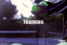 Videos (english) / Crazy about tennis and proudly make videos about technique, strategy, training, people, lifestyle, and more…   Follow us on youtube at: www.youtube.com/tennisacademy101  http://www.tennisacademy101.com