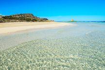 Playas de Cerdeña / Descubre esta hermosa isla mediterránea y sus playas de ensueño