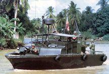 Vietnam riverine