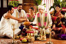 Chettiar Wedding Culture - Tamilnadu