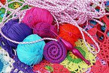 crochet o so creative...