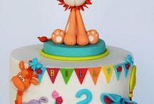 Lisa cake ideas