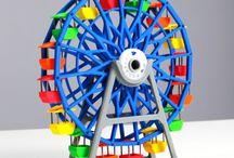 3D printer ideas