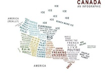 Canada / If there is a society I fit into, it is this one. The people are pleasant, it is clean.....