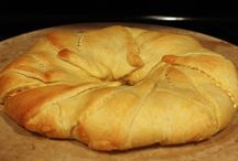 Croissant Roll Greatness / by Teresa Moseley