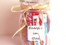 Viel Glück/Energie