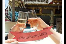 Host your event at RJS / Have your corporate or special event here at Raymond James Stadium