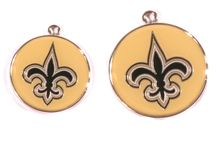 New Orleans Saints Dogs / New Orleans Dog Collar: Clothes, Apparel, Lead & ID Tags - Hot Dog Collars