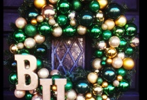 Baylor / all things Baylor / by Joy Carver