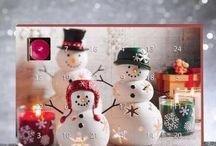 Christmas / by Barbara Varney