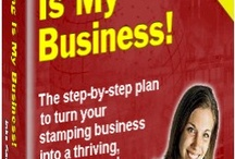 Stamping Business Owner- Business Buliding