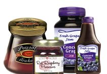 Products from Grapes