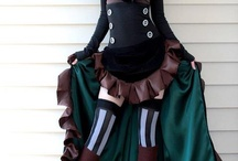 Costume / by virgo hernandez