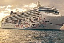 My Dream Cruise on Norwegian / My Dream Cruise on Norwegian