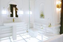 Fabulous Bathrooms / A board to find inspiration for bathroom design.  / by eFaucets.com .