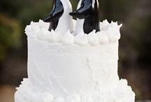 Let Them Eat Cake / by Francesca Howland