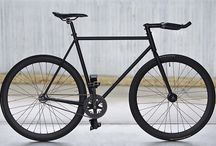 bikes black