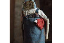 куклы из коряг