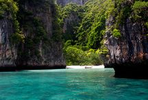 Travel - Phuket, Thailand