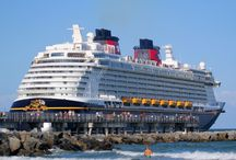 Cruise Port Info / Tips on navigating popular cruise ports.