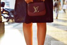 Louis Vuitton purses and handbags