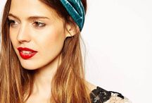 ✰ headbands