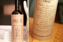 Restaurants / Make your restaurant stand out with an award-winning house wine with your own cutomised label.