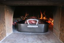recipes for pizza oven