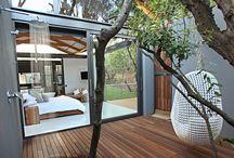 architecture steel domestic