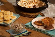 The Kitchen Recipies / by Nancy Butler