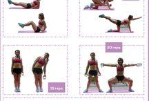 Fitness summer